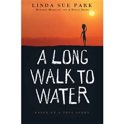 Shop A Long Walk To Water - Ho-9780547577319 By Houghton Mifflin