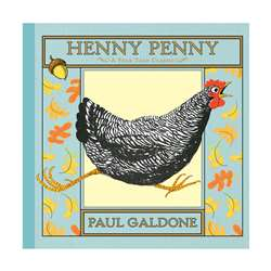 Shop Henny Penny Hardcover - Ho-9780547902005 By Houghton Mifflin