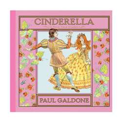 Shop Cinderella Hardcover - Ho-9780547988672 By Houghton Mifflin