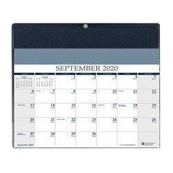 Wall Calendar 16 Months Sep-Dec Academic Reminder, HOD13502