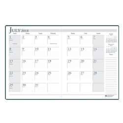 Academic Monthly Planner By House Of Doolittle