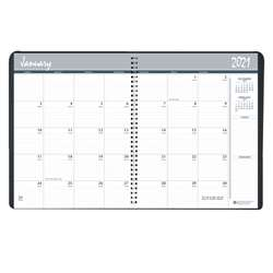 Monthly Academic Planner 24 Months Jan 2014 - Dec , HOD262002