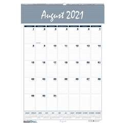 Bar Harbor Academic Wall Calendar 155X22 12 Months, HOD353