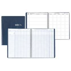 Combination Lesson Planner & Class Record By House Of Doolittle