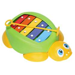 Turtle Xylophone By Hohner