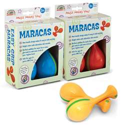 Maracas By Hohner