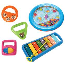 Toddler Music Band By Hohner