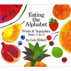 Shop Eating The Alphabet - Hou9780152244361 By Houghton Mifflin