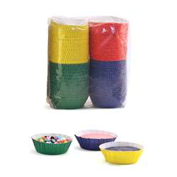 Craft Cups Colored Pack Of 100, HYG36105