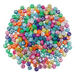 Abc Beads 300 By Hygloss Products