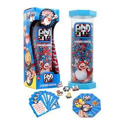 Find It Games Captain Underpants, IDY1076