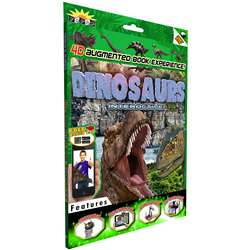 Dinosaurs Interactive Smart Book, IEPBKDNS