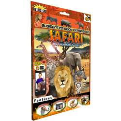 Safari Interactive Smart Book, IEPBKSFS
