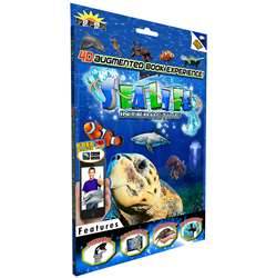 Sea Life Interactive Smart Book, IEPBKSLS