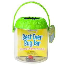 Best Ever Bug Jar By Insect Lore