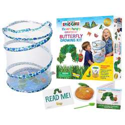 Hungry Caterpillar Butterfly Kit And Movement For, ILP8101