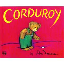 Corduroy Literature By Ingram Book Distributor