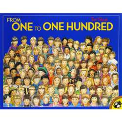 From One To One Hundred By Ingram Book Distributor