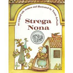 Literature Favorites Strega Nona By Ingram Book Distributor