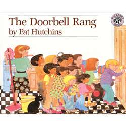 The Doorbell Rang By Ingram Book Distributor