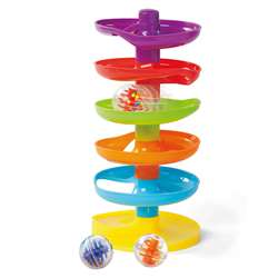 Whirl N Go Ball Tower, INPE00388