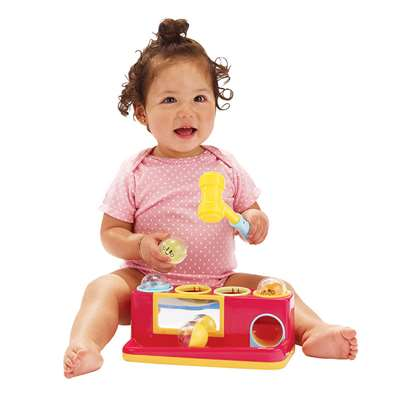 Pound N Play By International Playthings