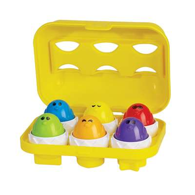 Peek N Peep Eggs By International Playthings