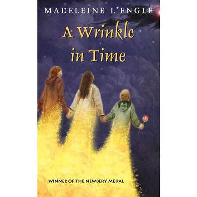A Wrinkle In Time Paperback By Macmillan/Mps