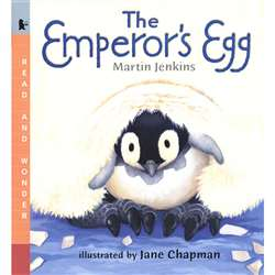 The Emperors Egg Big Book By Candlewick