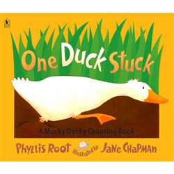 One Duck Stuck Big Book By Candlewick