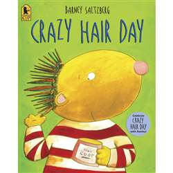 Crazy Hair Day Big Book By Candlewick