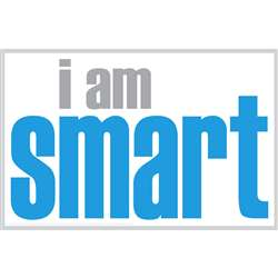 I Am Smart Notes 20 Pack, ISM0001N