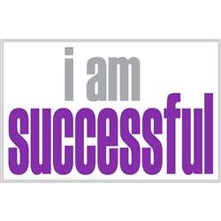 I Am Successful Poster, ISM0008P