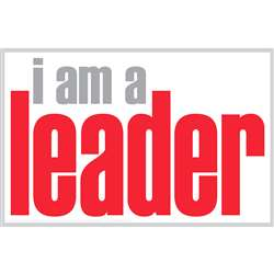 I Am A Leader Poster, ISM0012P