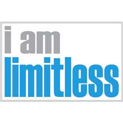I Am Limitless Poster, ISM0019P