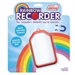 Rainbow Recorder, JRL148