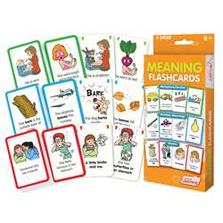 Meaning Flash Cards, JRL207
