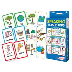 Speaking Flash Cards, JRL208