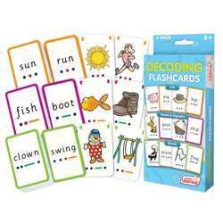 Decoding Flash Cards, JRL211