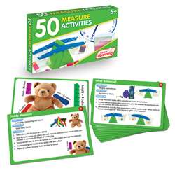 50 Measure Activities, JRL333