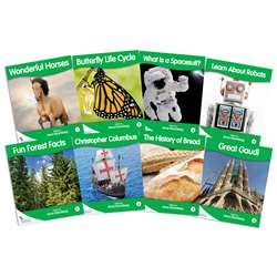 Fantails Book Green Nonfict Lvl Gj Banded Readers, JRL445
