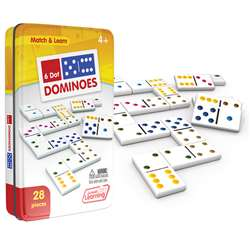Dot Dominoes, JRL484