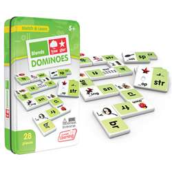 Blends Dominoes, JRL494