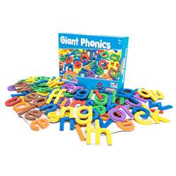 Giant Rainbow Phonics, JRL607