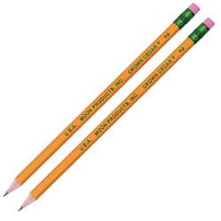 Crown Cedar Pencils Dozen By Jr Moon Pencil