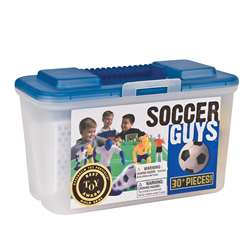 Soccer Guys By Kaskey Kids