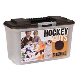 Hockey Guys By Kaskey Kids