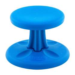 "Kore Todler Wobble Chair 10"" Blue, KD-592"