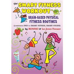 Smart Fitness Workout Dvd By Kimbo Educational