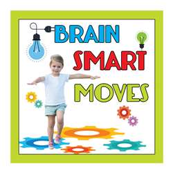 Brain Smart Moves Cd, KIM9330CD